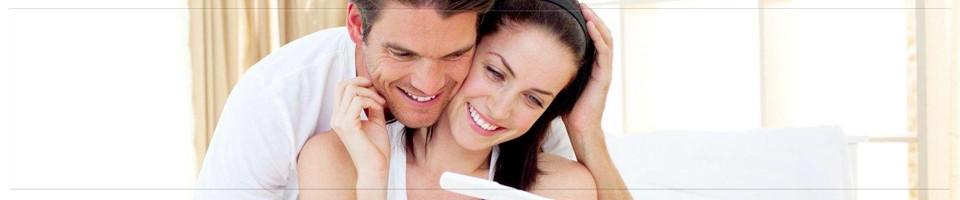 Тест-полоски для определения беременности: