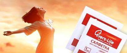 Салфетки для стимуляции дыхания: в каких случаях их используют?