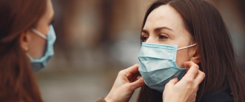 Правильное использование медицинских масок — залог максимальной защиты