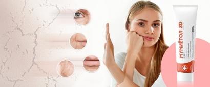 Причины повышения чувствительности кожи