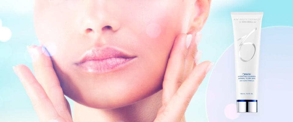 Hydrating Cleanser: особенности и преимущества использования