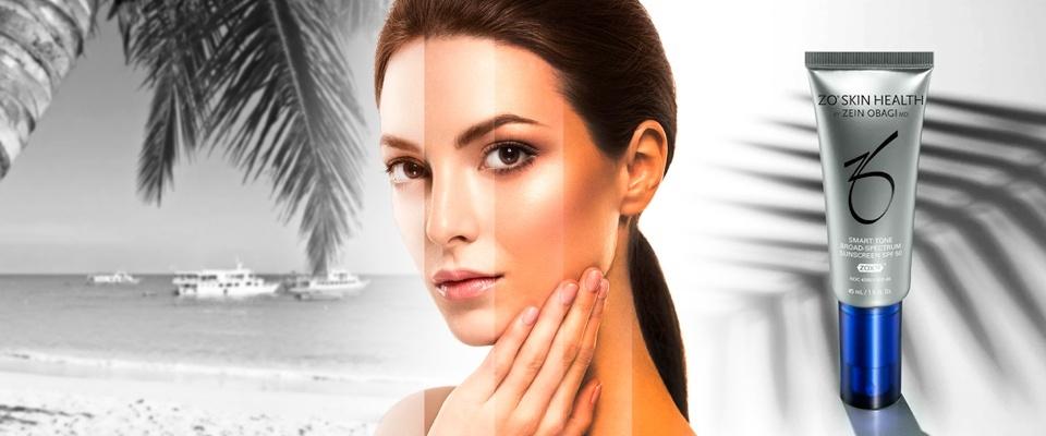 Умный тональный крем от ZO Skin Health: преимущества и способ применения